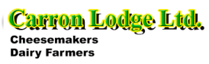carron lodge logo