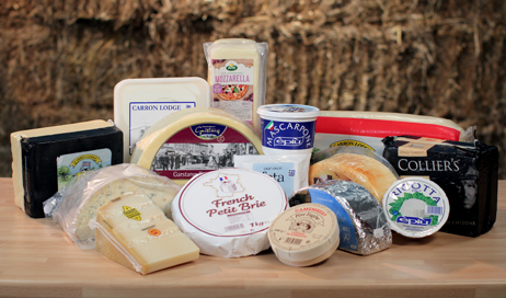 Cheese & Catering Supplies